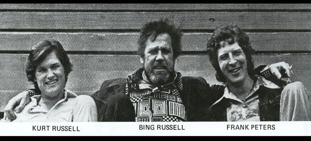Baseball And Bing Russell Part 2