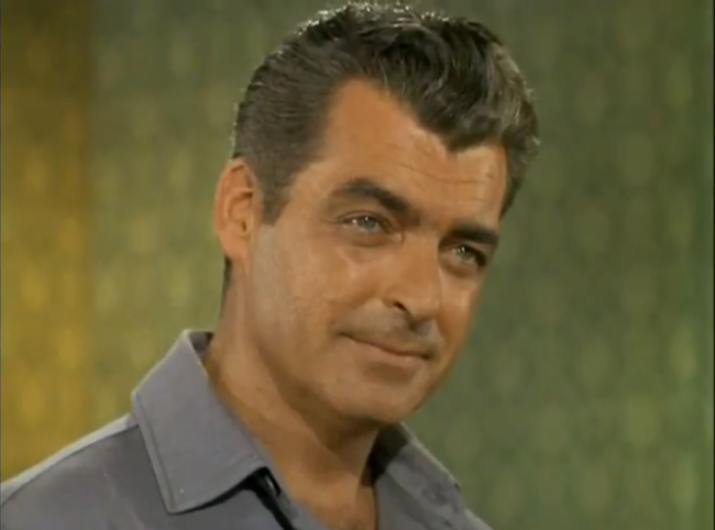 rory calhoun biography